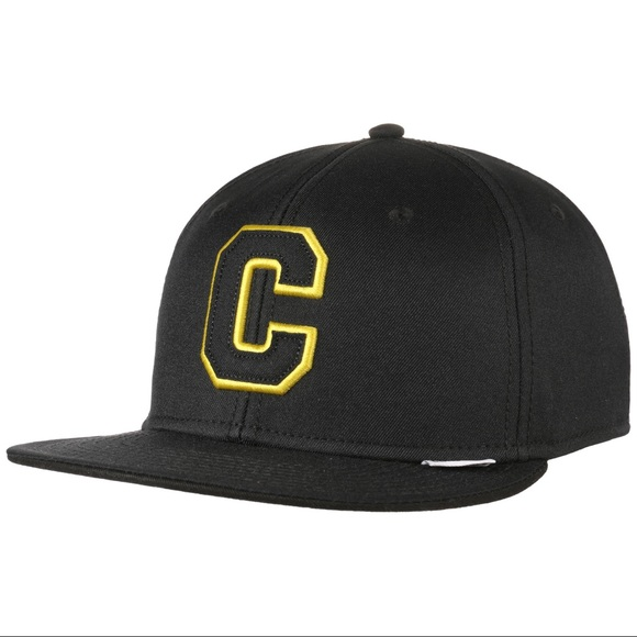 aed69c5f0c87 Converse C SnapBack hat